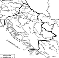 Croatia Kresimir IV. map.PNG
