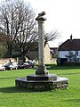 Cross, Aldbourne - geograph.org.uk - 1635434.jpg