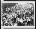 Crowd of street-railroad strikers, Bayonne, New Jersey LCCN96518671.tif