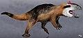 Cryolophosaurus ellioti, feathered..jpg