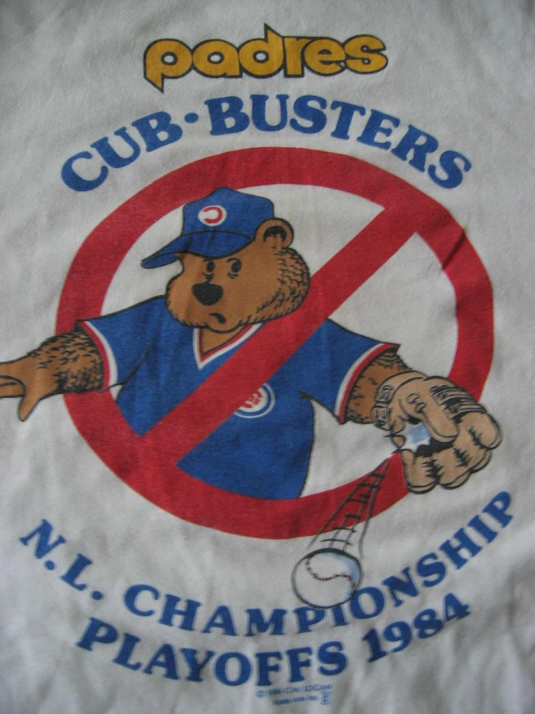 Cub busters