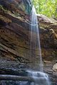 Cucumber Falls in Ohio State Park (12222534993).jpg