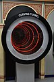 Curving Tunnel - Bardhaman Science Centre - Bardhaman 2015-07-24 1472.JPG