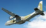 Czech Air Force 0455 CASA C-295.jpg