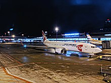 Czech Airlines - Wikipedia