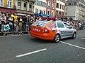Départ Étape 10 Tour France 2012 11 juillet 2012 Mâcon 25.jpg