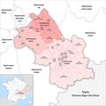 Département Isère Arrondissement Kantone 2019.png