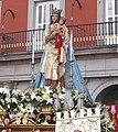 Día de la Almudena (2016), Patrona de Madrid (cropped).jpg
