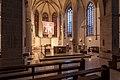 Dülmen, St.-Viktor-Kirche, Innenansicht -- 2020 -- 6151-55.jpg