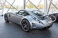 Dülmen, Wiesmann Sports Cars, Wiesmann GT MF5 -- 2018 -- 9635.jpg