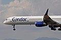 D-ABOH 4 B757-330W Condor 26SEP10 (6594448235).jpg