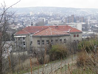 D. A. Tsenov Academy of Economics - D. A. Tsenov Academy of Economics in Bulgaria