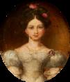 D. Amélia de Leuchtenberg (1829) - Friedrich Wilhelm Spohr.png