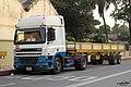 DAF CF 85.380 prime mover, Bangladesh. (33921489541).jpg