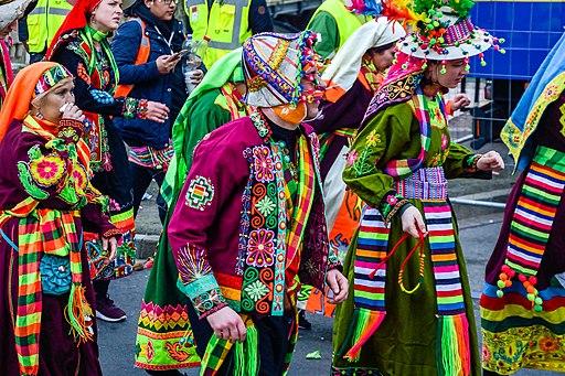 Rheinischer Karneval (Immaterielles Kulturerbe und Welterbe in NRW) DBG 22461 (26370847148)