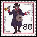 DBP 1989 1438 Wohlfahrt Fußpost.jpg