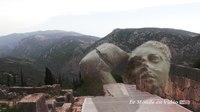 File:DELPHI ARCHAEOLOGICAL SITE , Greece.webm
