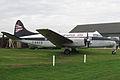 DH114 Heron IB G-ANXB (6887999857).jpg