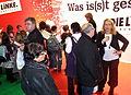 DIE LINKE auf der Internationalen Grünen Woche 2012 (6764486915).jpg