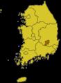 Daegu map.png