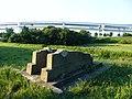 Daiba Park 台場公園 (第三台場) - panoramio - Khafre.jpg