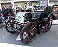 Daimler 1900 Tonneau at Regent Street Motor Show 2015.jpg