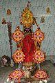 Dakshina Kali - Jaan Bari - 10-1-1 Ram Kumar Bhattacharjee Lane - Chakraberia - Howrah 2014-11-04 0245.JPG
