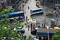 Dalhousie Square South-eastern Crossing - Kolkata 2016-06-02 4112.JPG