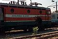 Damaged electric locomotive of Bosnia and Herzegovina (1996).JPEG