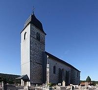 Dammartin-les-Templiers, église - img 44460.jpg