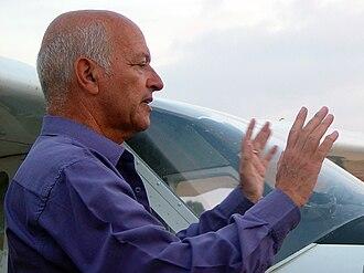 Dan Wolman - Dan Wolman, 2008