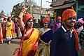 Dancing Barajatri - Odia Hindu Wedding Ceremony - Kamakhyanagar - Dhenkanal 2018-01-24 7732.JPG