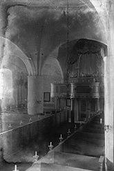 Fil:Danderyds kyrka - KMB - 16000200114301.jpg