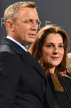 Daniel Craig and Barbara Broccoli (cropped).jpg