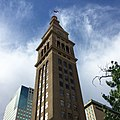Daniels & Fisher Tower in Denver Downtown.jpg