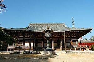 Mount Kōya - Image: Danjogaran Koyasan 02s 5s 3200