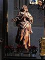 Das Münster St. Johannes in Bad Mergentheim.Kreuzigungsgruppe.jpg