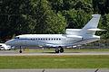 Dassault Falcon 900EX(N88ND) (4631817140).jpg
