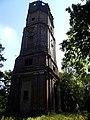 Daugavgrīvas cietokšņa nopostītā baznīca - panoramio.jpg