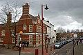 Daventry, Lloyds bank in High Street - geograph.org.uk - 1729550.jpg