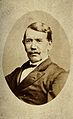 David Livingstone. Photograph. Wellcome V0026726.jpg