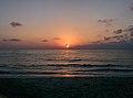 Dawn at the north coast.jpg