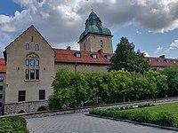 Day175Round5 - Stockholm Wikimania 2019.jpg