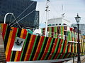 Dazzle ship, Liverpool (2).jpg