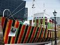 Dazzle ship, Liverpool (2).jpg