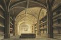 De grote koninklijke grafkelder in Windsor.png