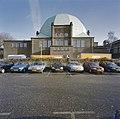De synagoge te Enschede tijdens de restauratie - Enschede - 20338427 - RCE.jpg