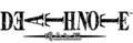 Death Note Logo Kor.png