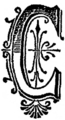 Decorative C from Chandra Shekhar.png