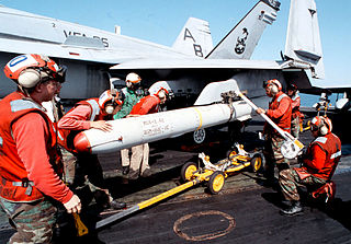 AGM-84E Standoff Land Attack Missile Type of Air-launched cruise missile